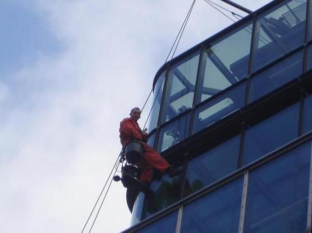 ремонт вент фасада